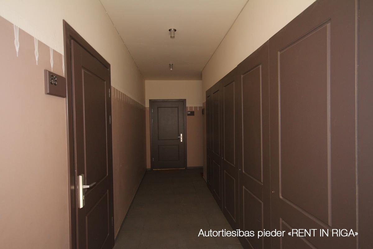 Izīrē dzīvokli, Brīvības iela 59 - Attēls 1