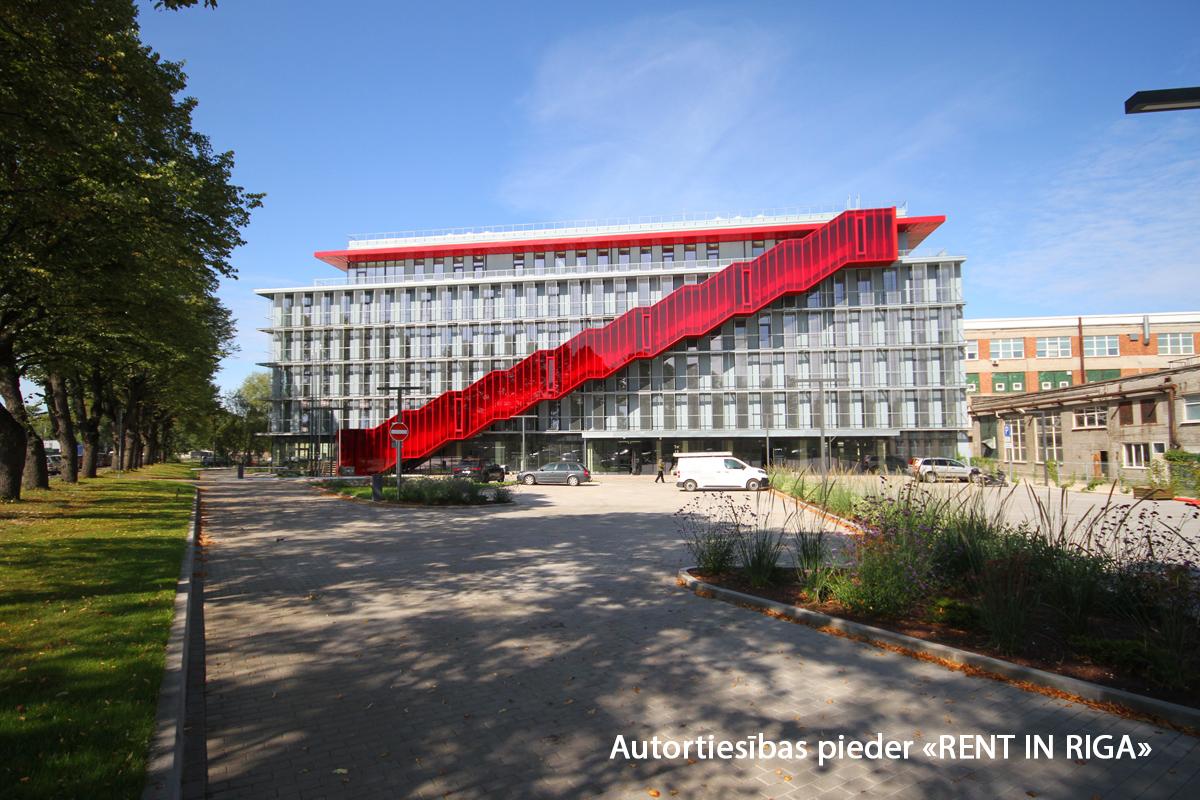 Iznomā biroju, Bukultu iela - Attēls 1