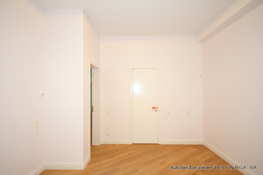 Izīrē dzīvokli, Stabu iela 18B - Attēls 1