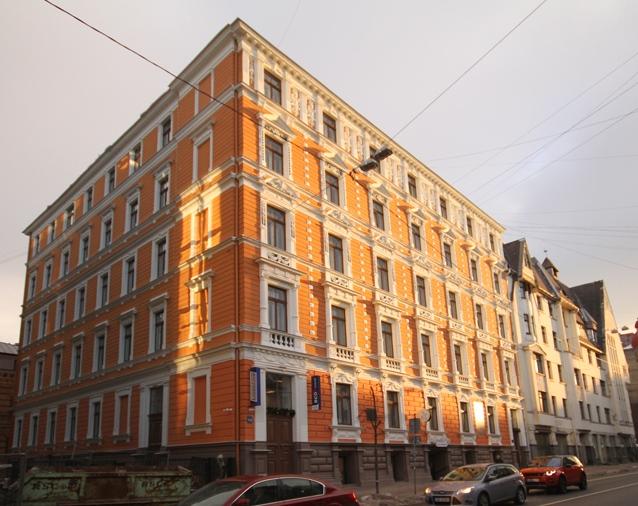 Pārdod dzīvokli, Lāčplēša iela iela 13 - Attēls 1