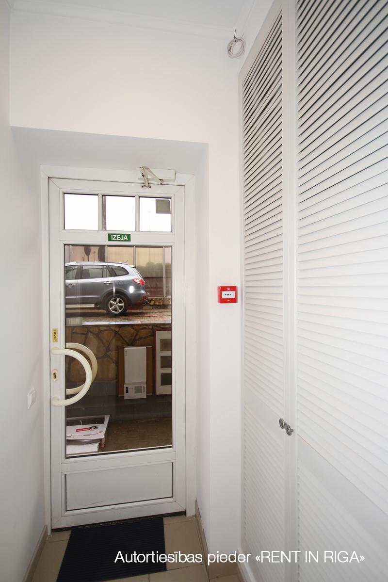 Izīrē dzīvokli, Čaka iela 126A - Attēls 1