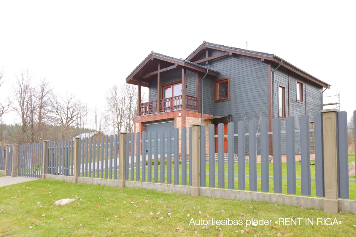 House for rent, Bernātu street - Image 1