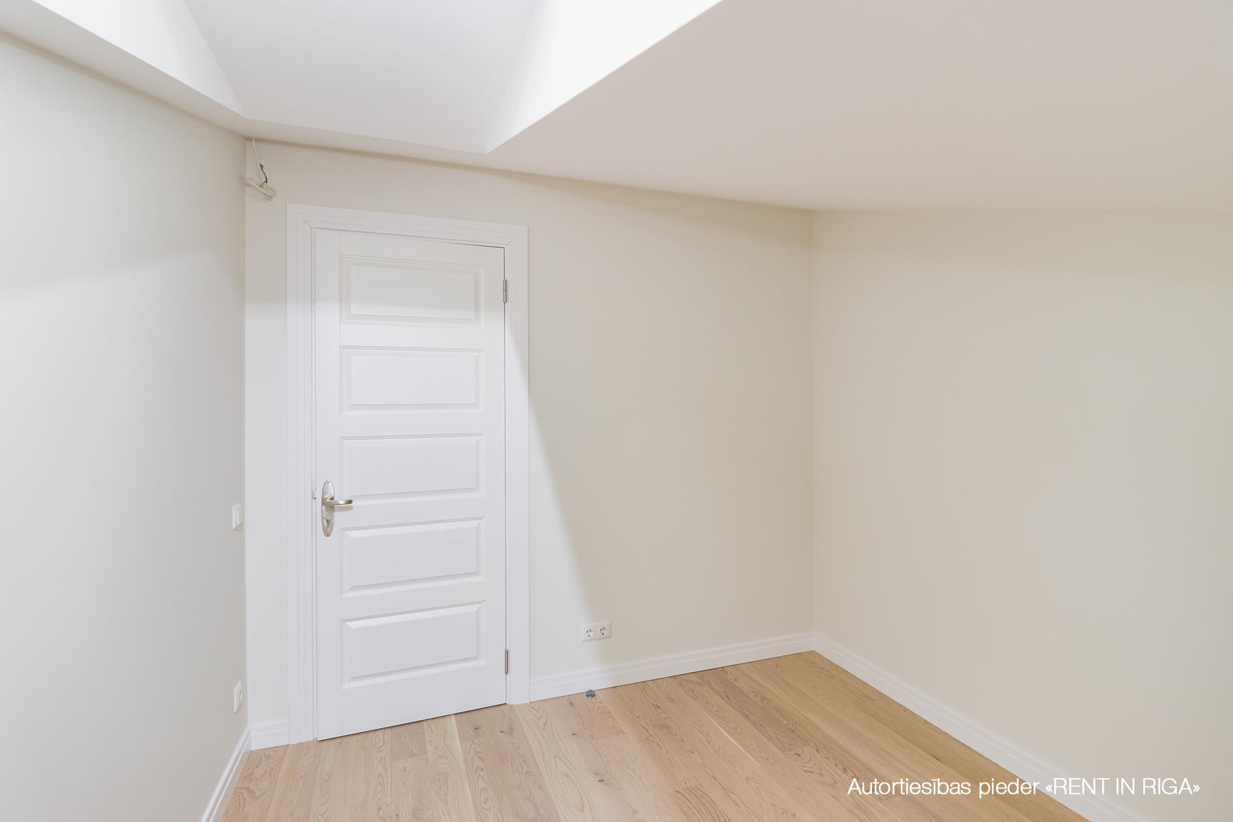 Pārdod dzīvokli, Čaka iela 105 - Attēls 1