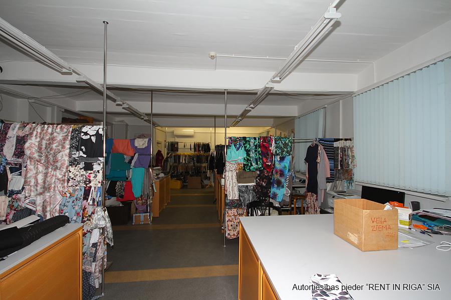 Pārdod ražošanas telpas, Jēkabpils iela - Attēls 1