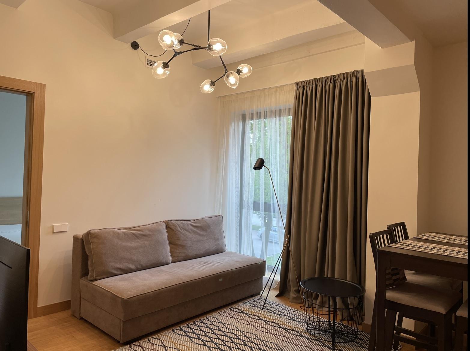 Apartment for rent, Mūkusalas street 25 - Image 1