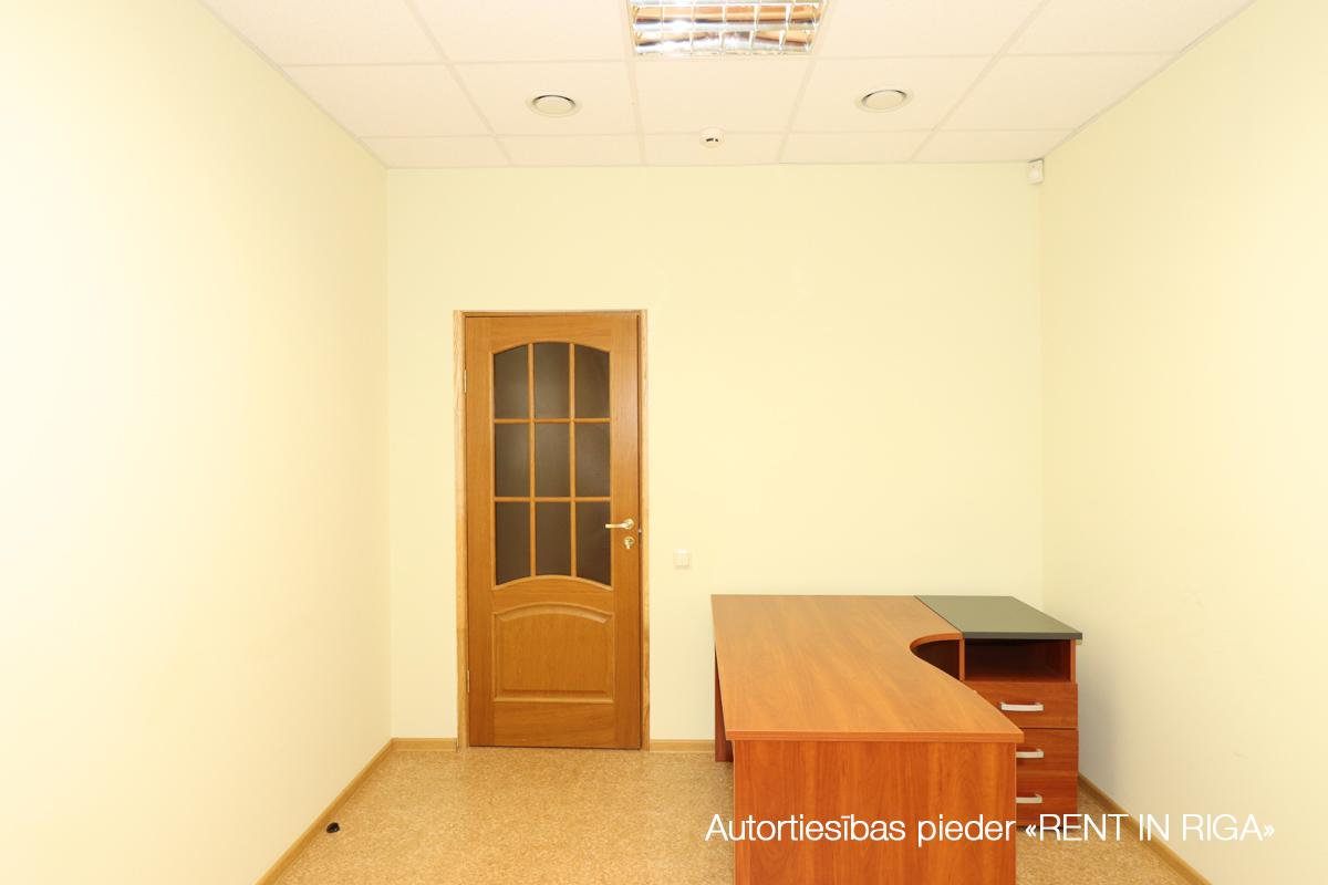 Iznomā biroju, Artilērijas iela - Attēls 1