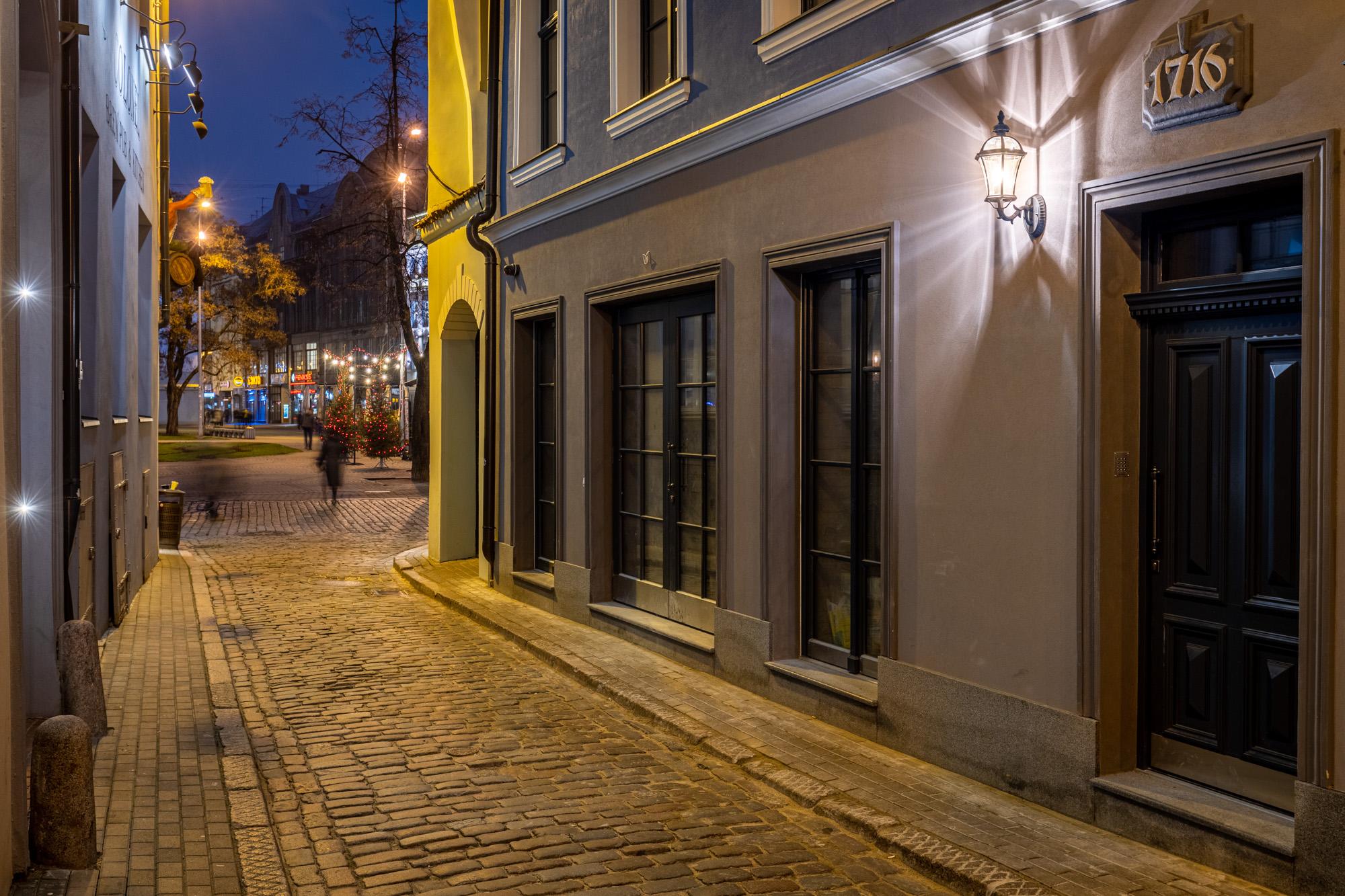 Retail premises for sale, Laipu street - Image 1