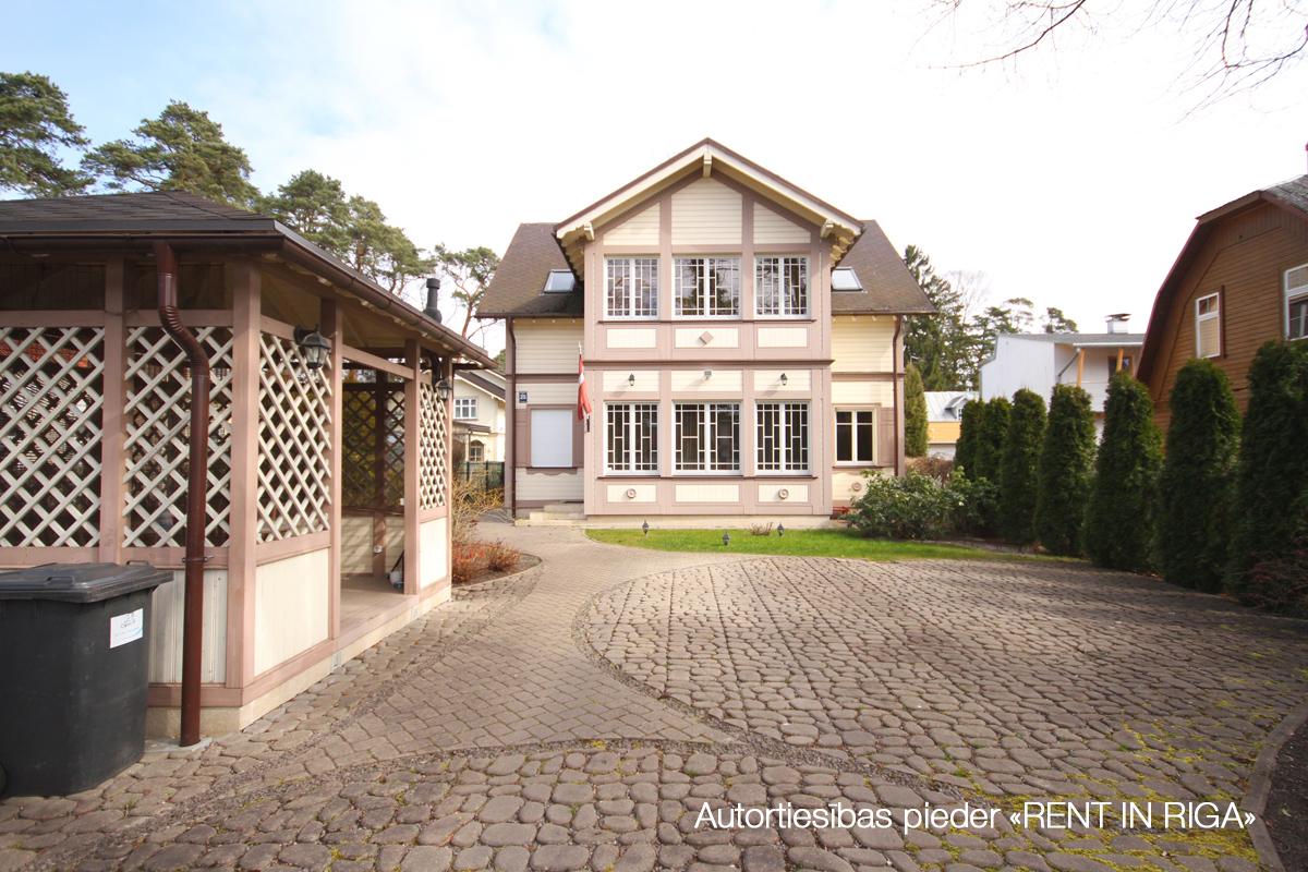 Pārdod māju, Jāņa Pliekšāna iela - Attēls 1