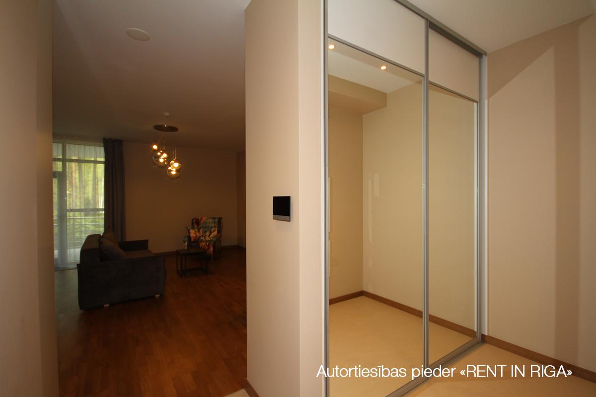 Izīrē dzīvokli, Mežaparka prospekts iela 1 - Attēls 1