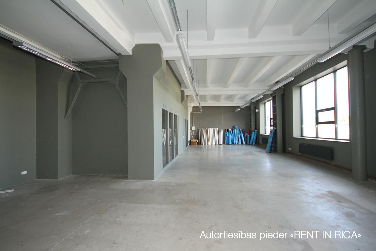Iznomā biroju, Zemitāna iela - Attēls 1