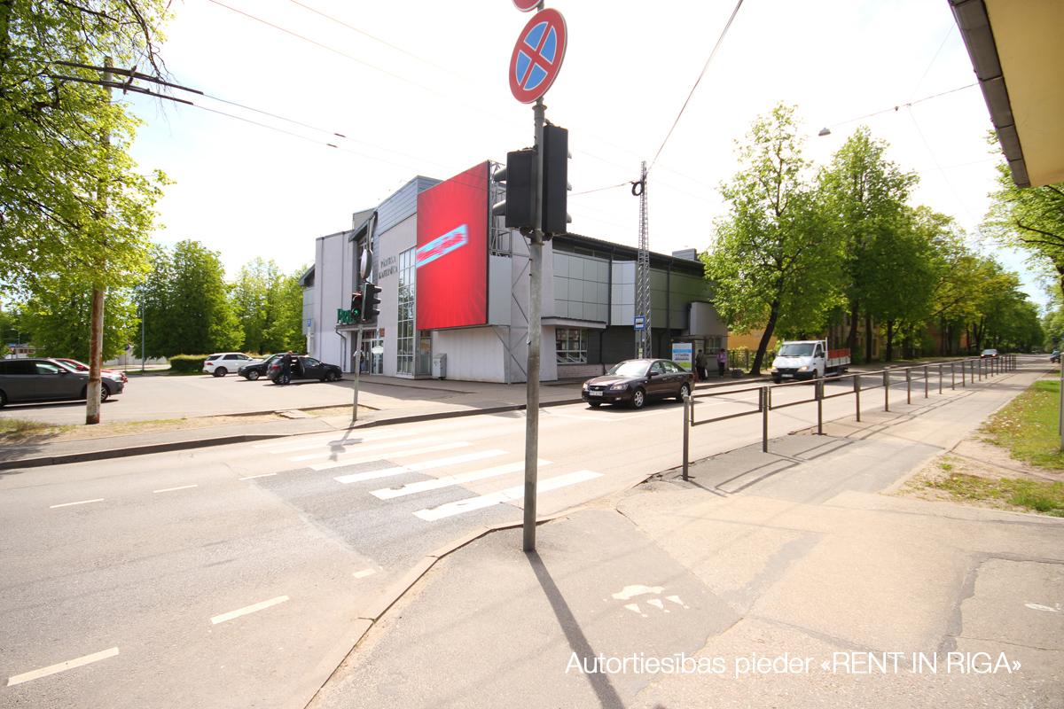 Pārdod namīpašumu, Vaiņodes iela - Attēls 1
