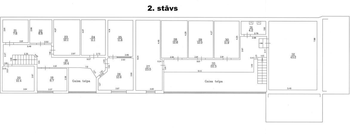 Pārdod namīpašumu, Piedrujas iela - Attēls 1
