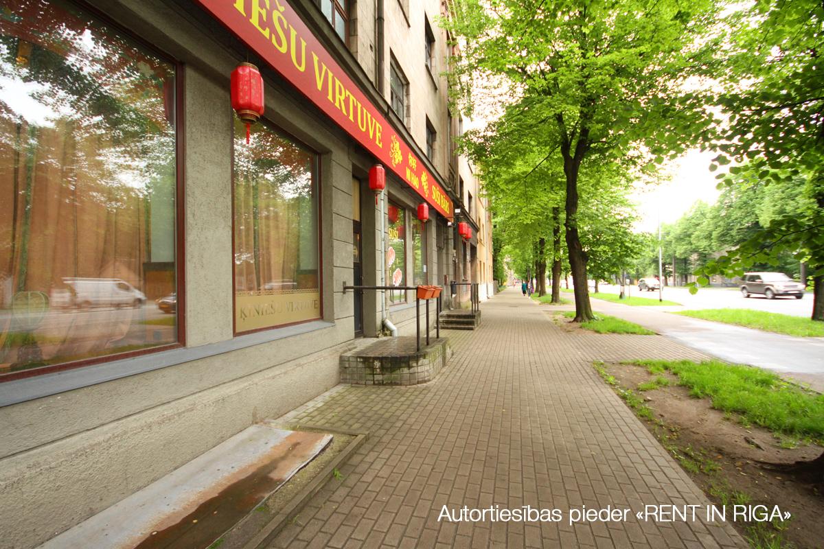 Retail premises for sale, Brīvības street - Image 1
