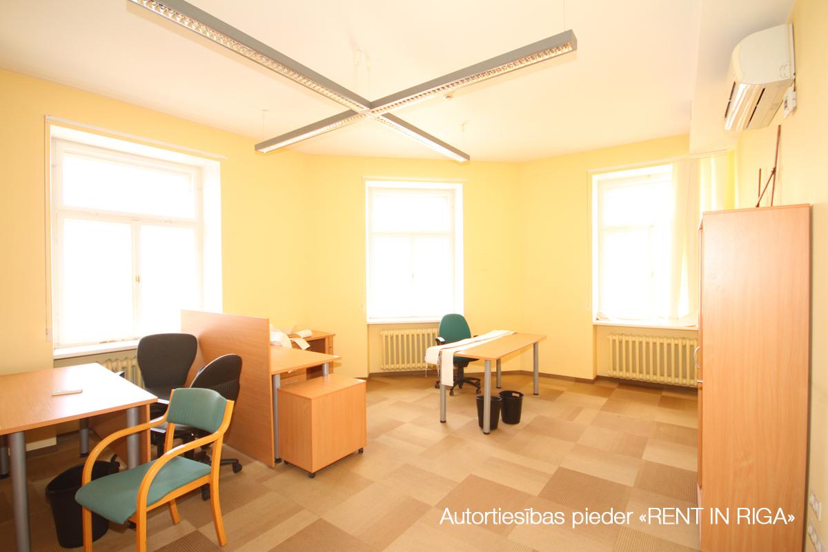 Iznomā biroju, Palasta iela - Attēls 1