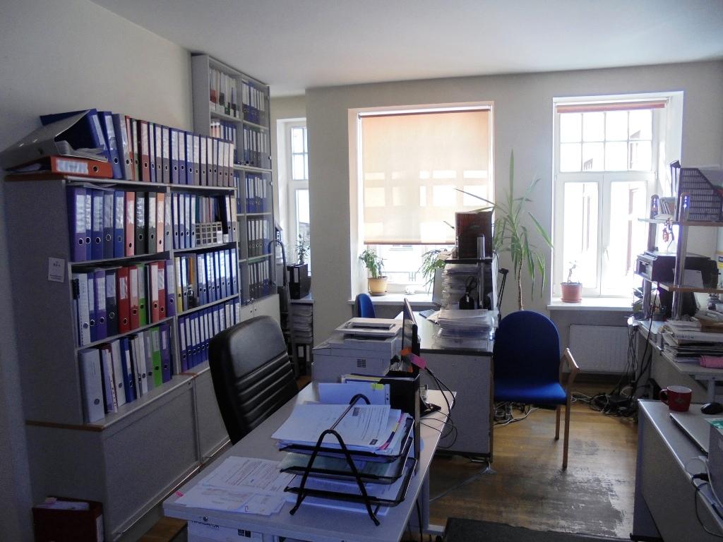 Pārdod biroju, Rūpniecības iela - Attēls 1