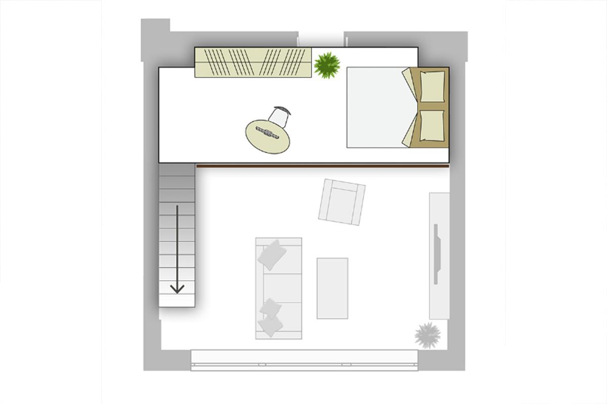 Pārdod dzīvokli, Jaunsaules iela 1 - Attēls 1