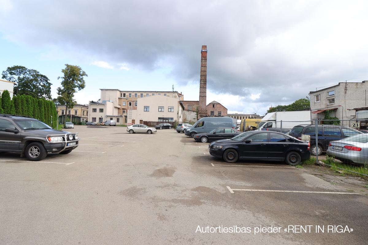 Investīciju objekts, Ķengaraga iela - Attēls 1