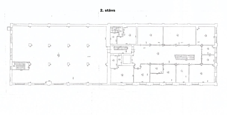 Pārdod namīpašumu, Barona iela - Attēls 1