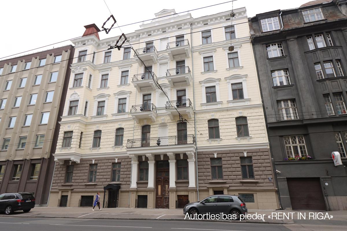 Investīciju objekts, Pulkveža Brieža iela - Attēls 1