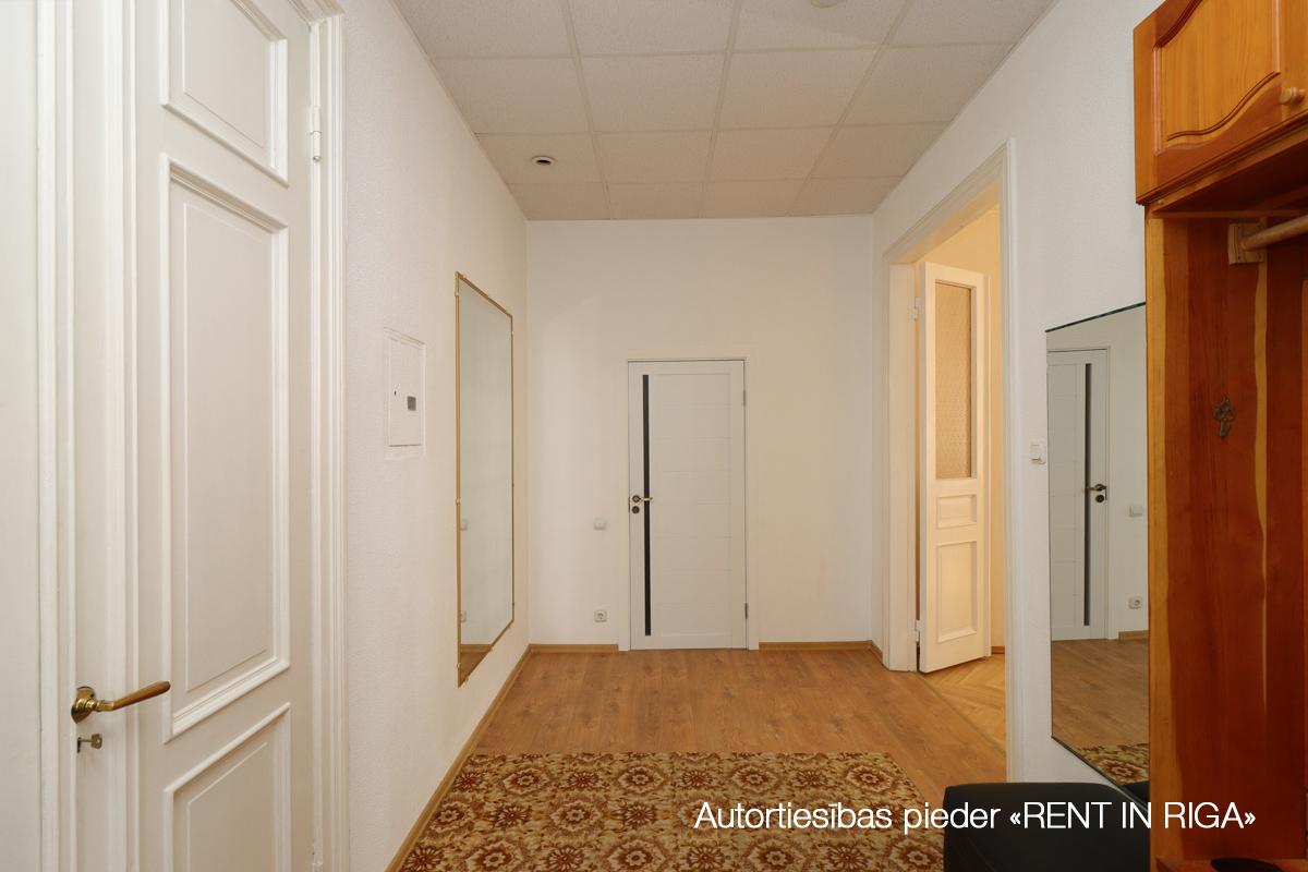 Izīrē dzīvokli, Skolas iela 36a - Attēls 1