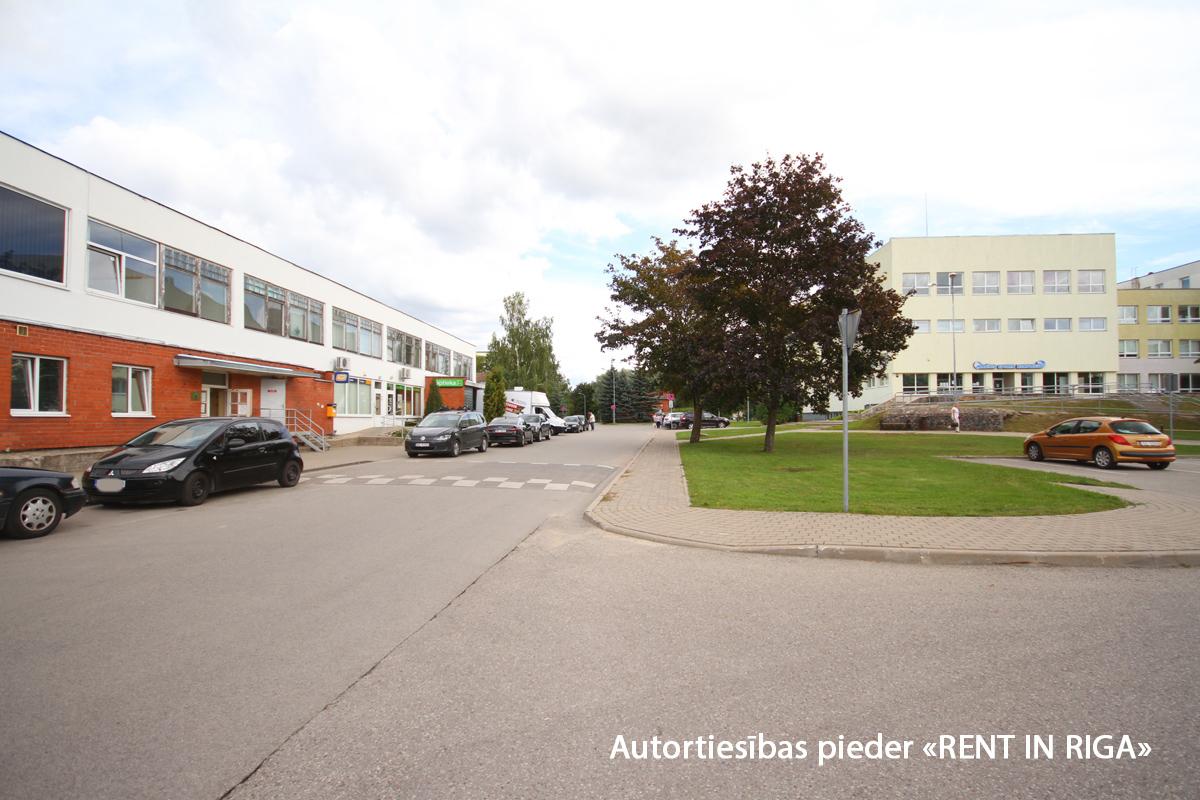 Retail premises for sale, Jūrmalas street - Image 1