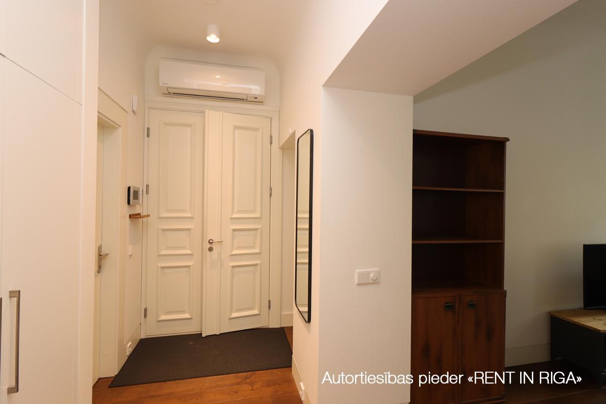 Izīrē dzīvokli, Jeruzalemes iela 5 - Attēls 1