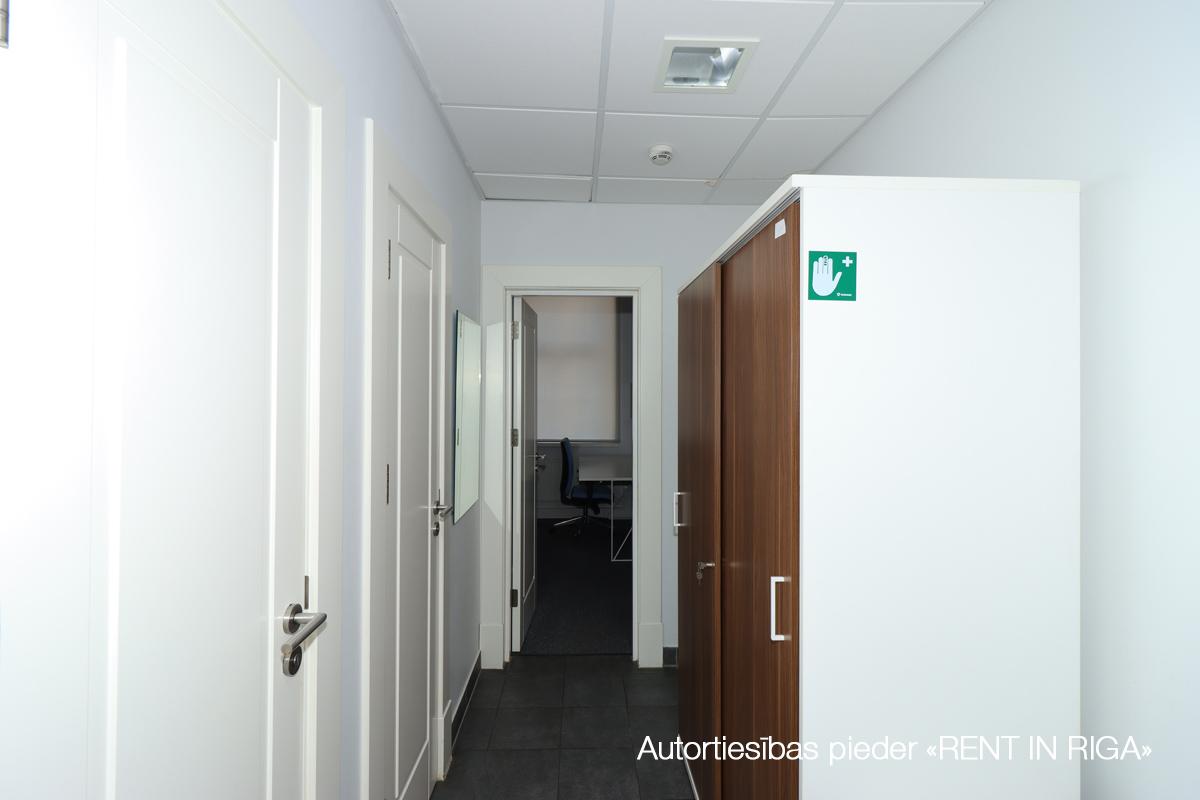 Iznomā biroju, Raina bulvaris iela - Attēls 1