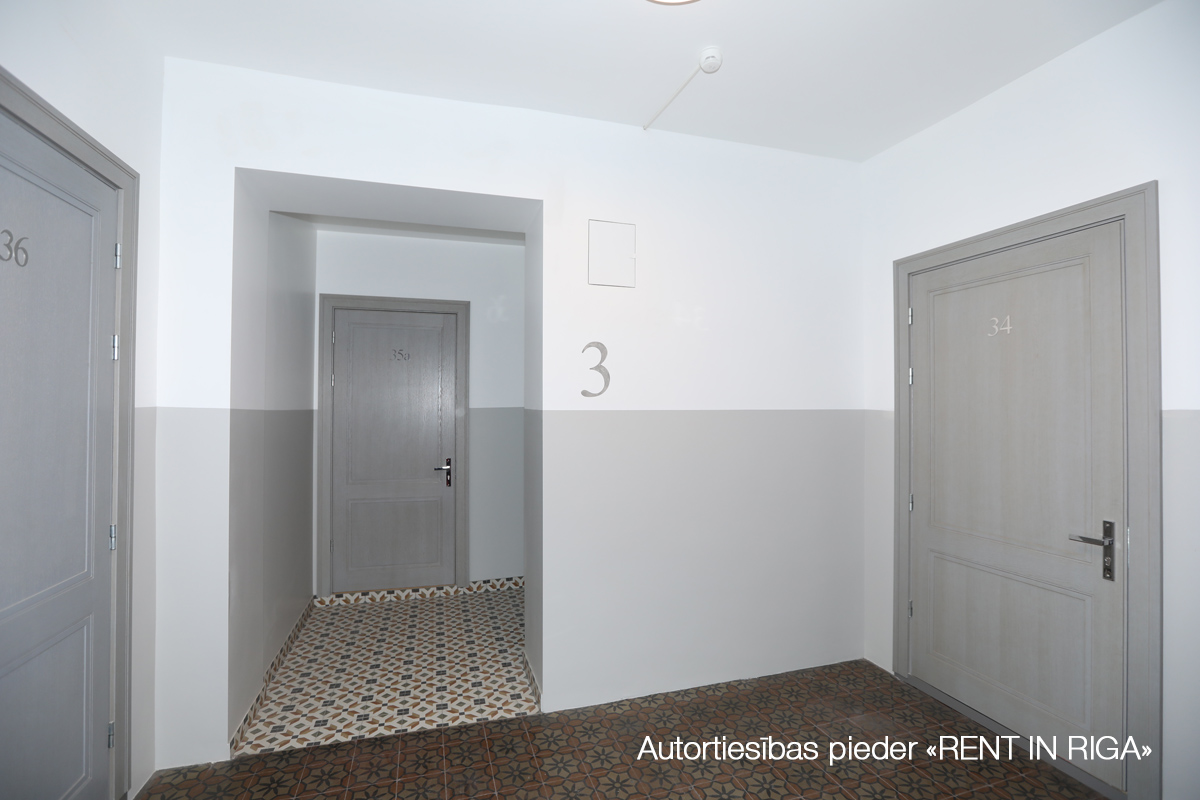 Pārdod dzīvokli, Blaumaņa iela 12 - Attēls 1