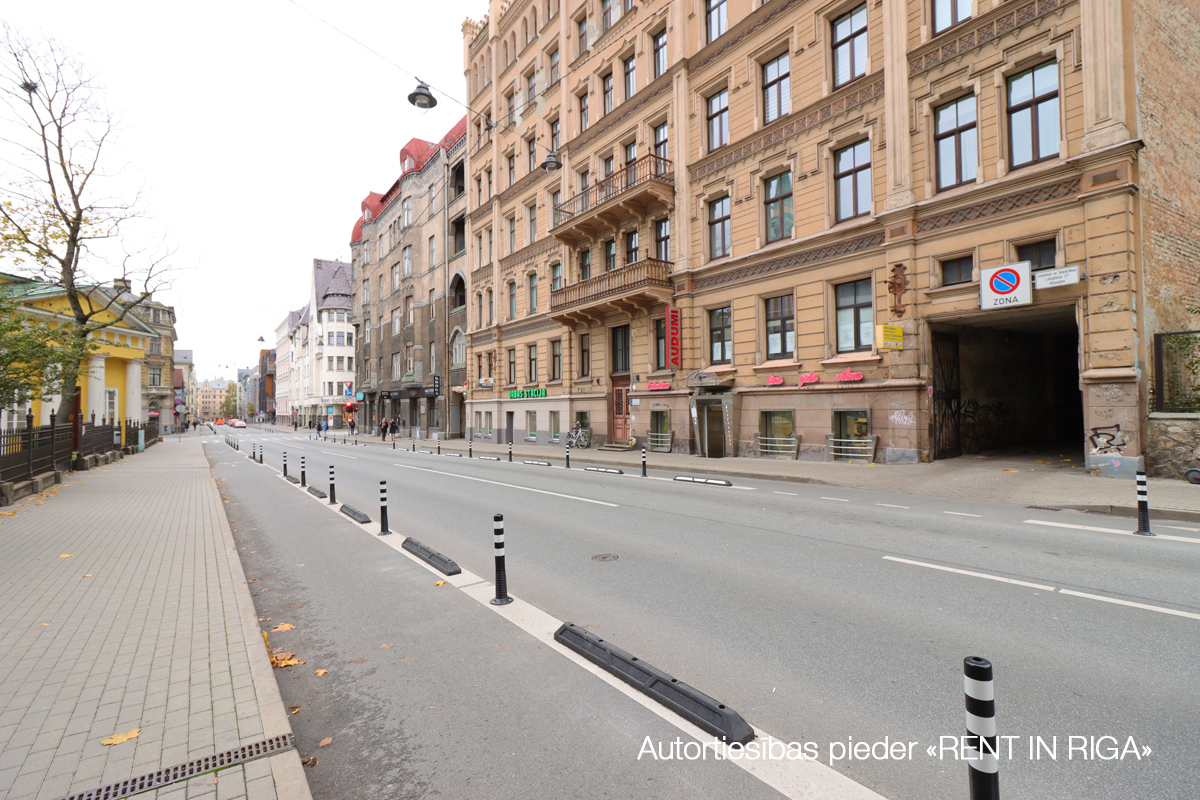 Iznomā biroju, Lāčplēša iela iela - Attēls 1