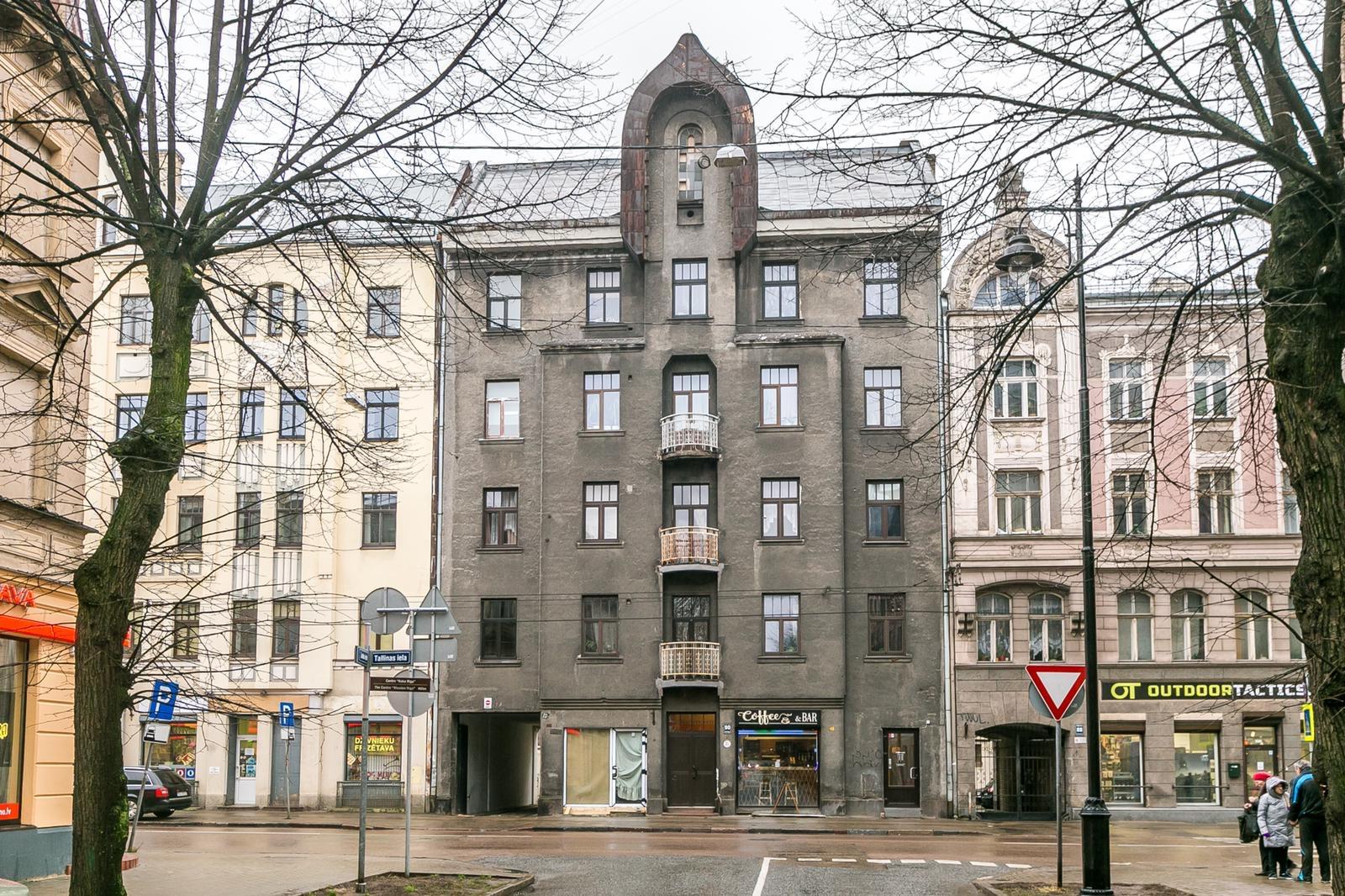 Pārdod dzīvokli, Tallinas iela 90 - Attēls 1