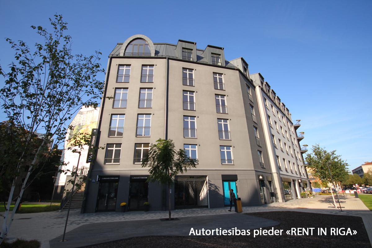 Pārdod dzīvokli, Antonijas iela 17A - Attēls 1