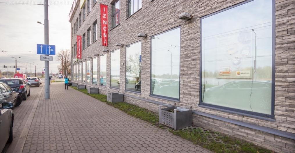 Сдают торговые помещения, улица Mūkusalas - Изображение 1