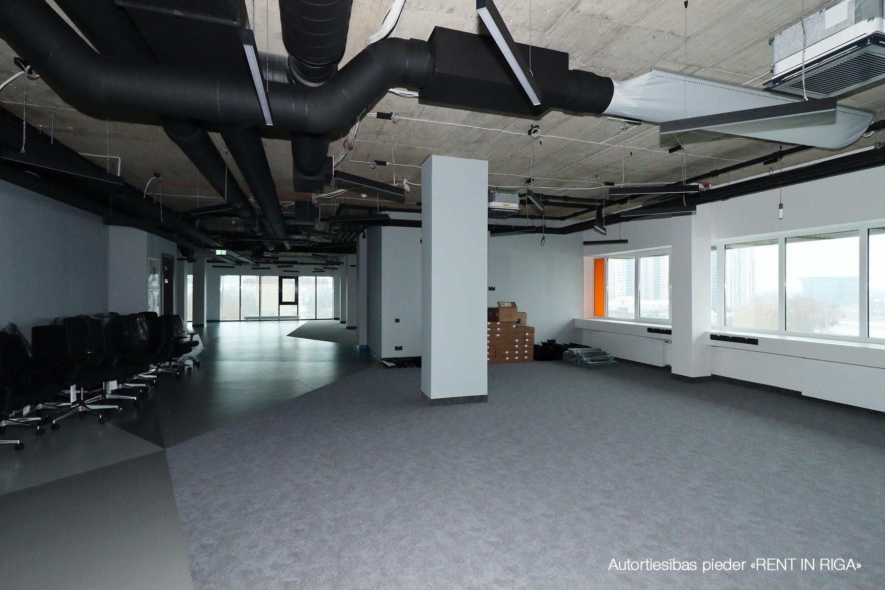 Iznomā biroju, Skanstes iela - Attēls 1