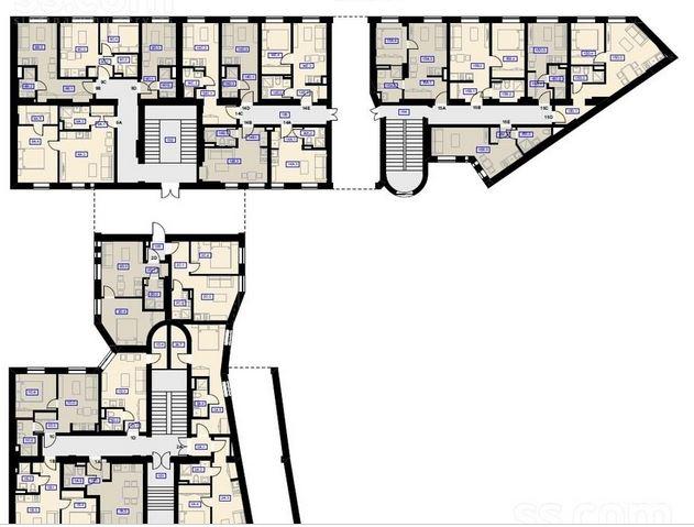 Pārdod namīpašumu, Elizabetes iela - Attēls 1
