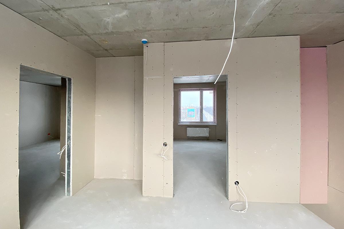 Pārdod dzīvokli, Rūpniecības iela 50 - Attēls 1