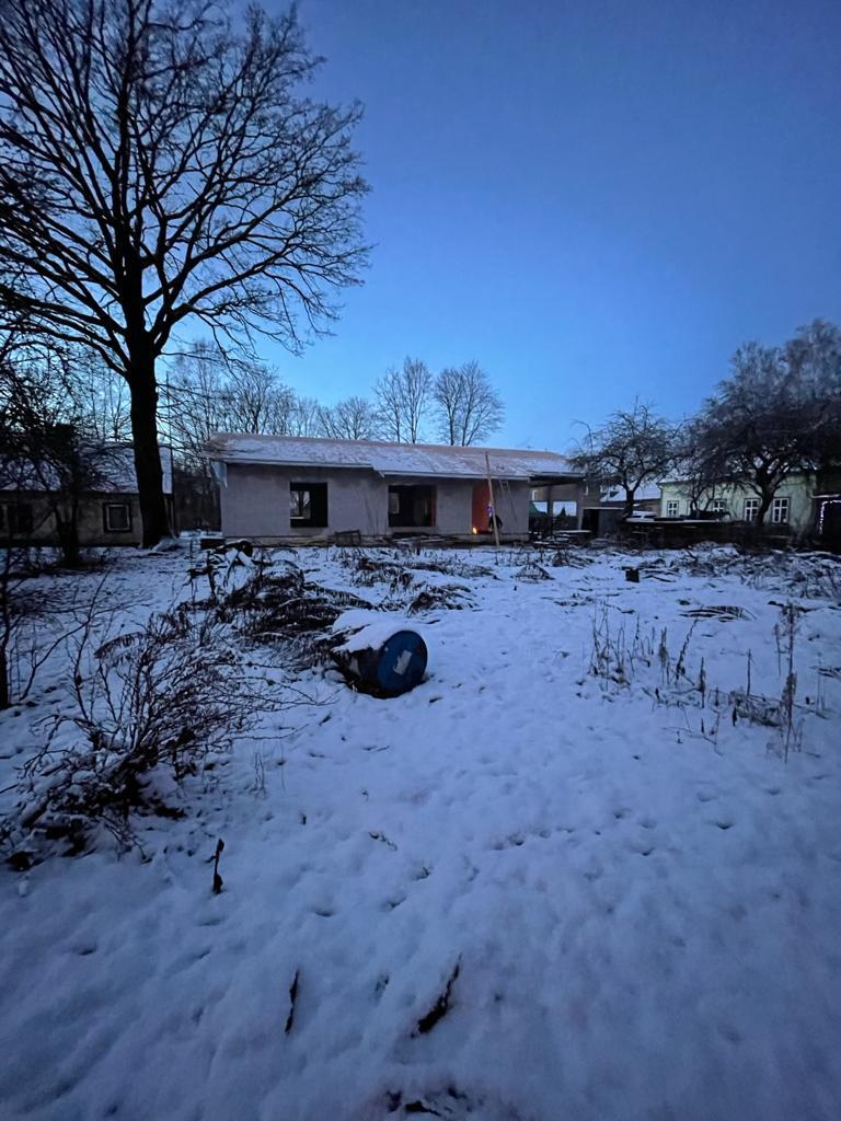 Pārdod māju, Filozofu iela - Attēls 1