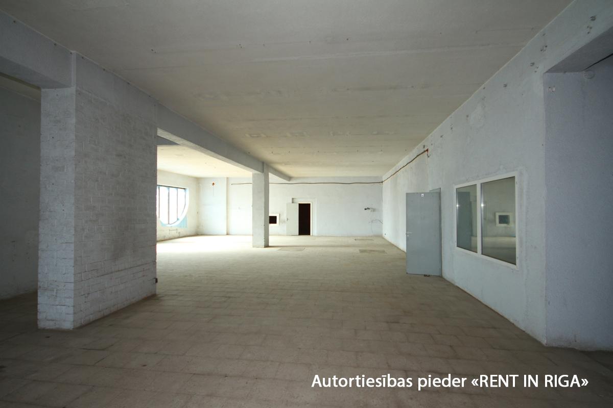 Pārdod ražošanas telpas, Siguldas šoseja - Attēls 1