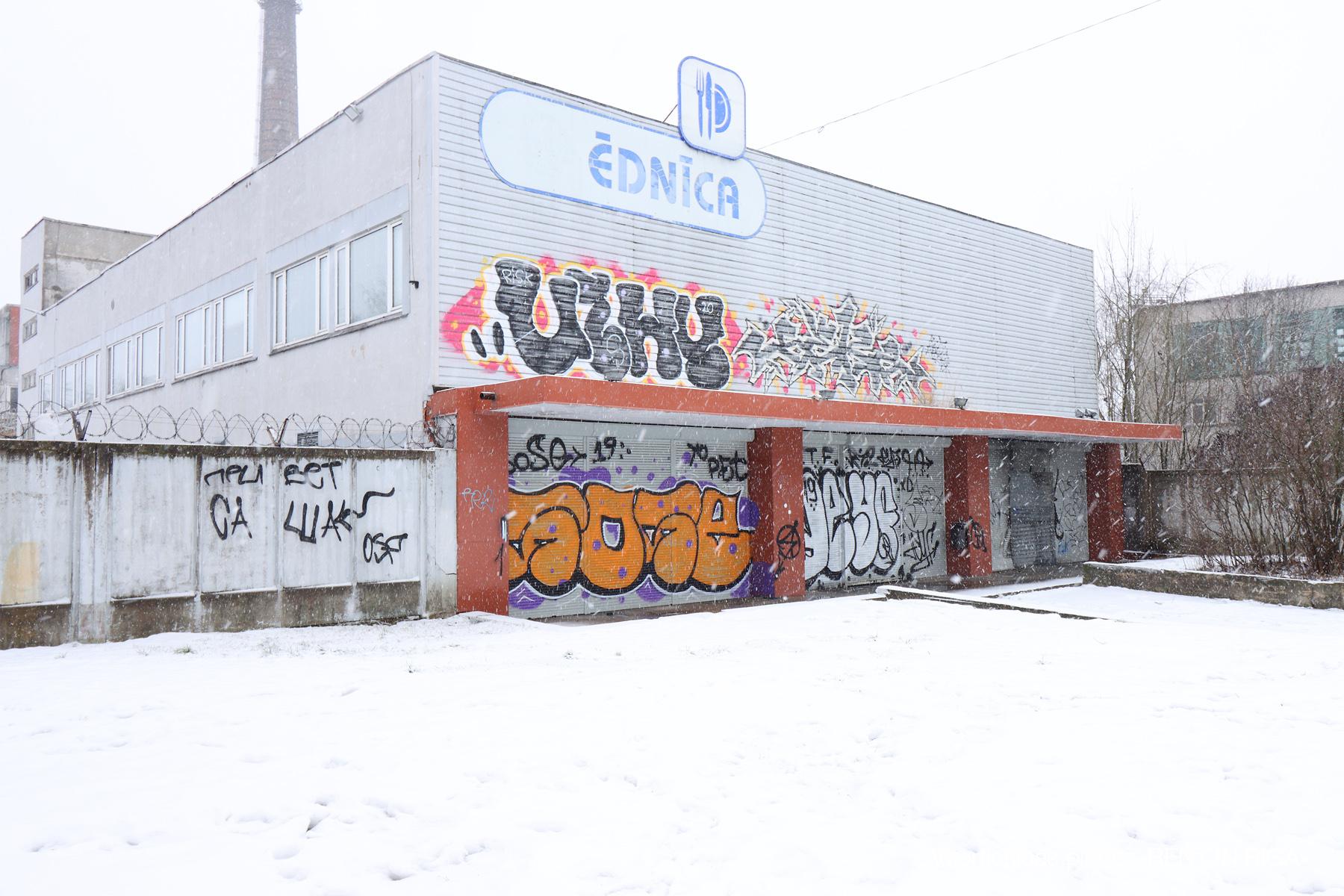 Pārdod ražošanas telpas, Tvaika iela - Attēls 1