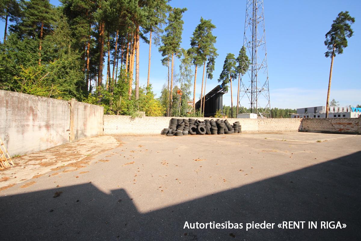 Pārdod tirdzniecības telpas, Siguldas šoseja - Attēls 1