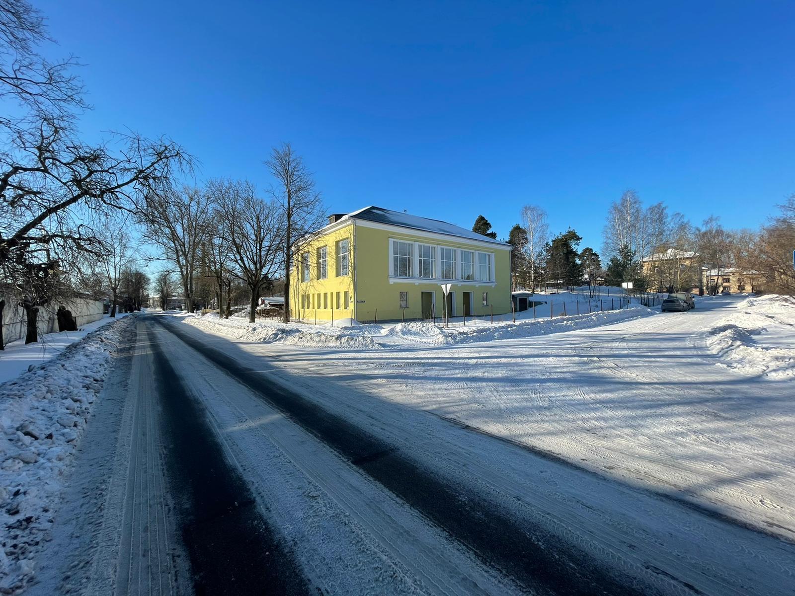 Pārdod māju, Gāles iela - Attēls 1