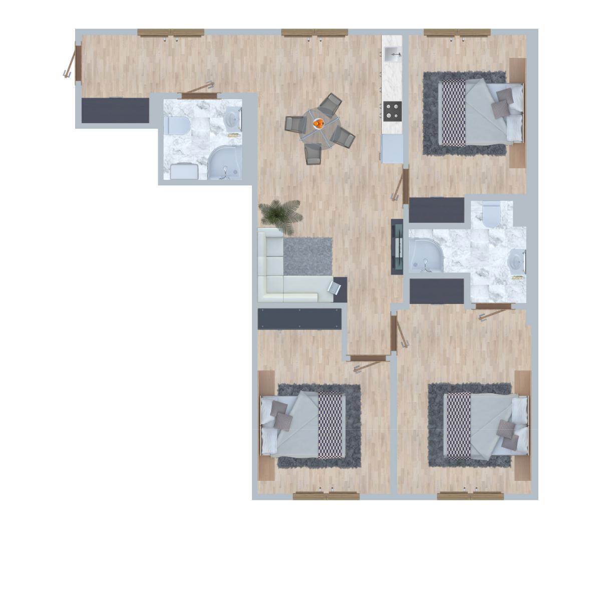 Pārdod dzīvokli, Zasulauka iela 28 - Attēls 1