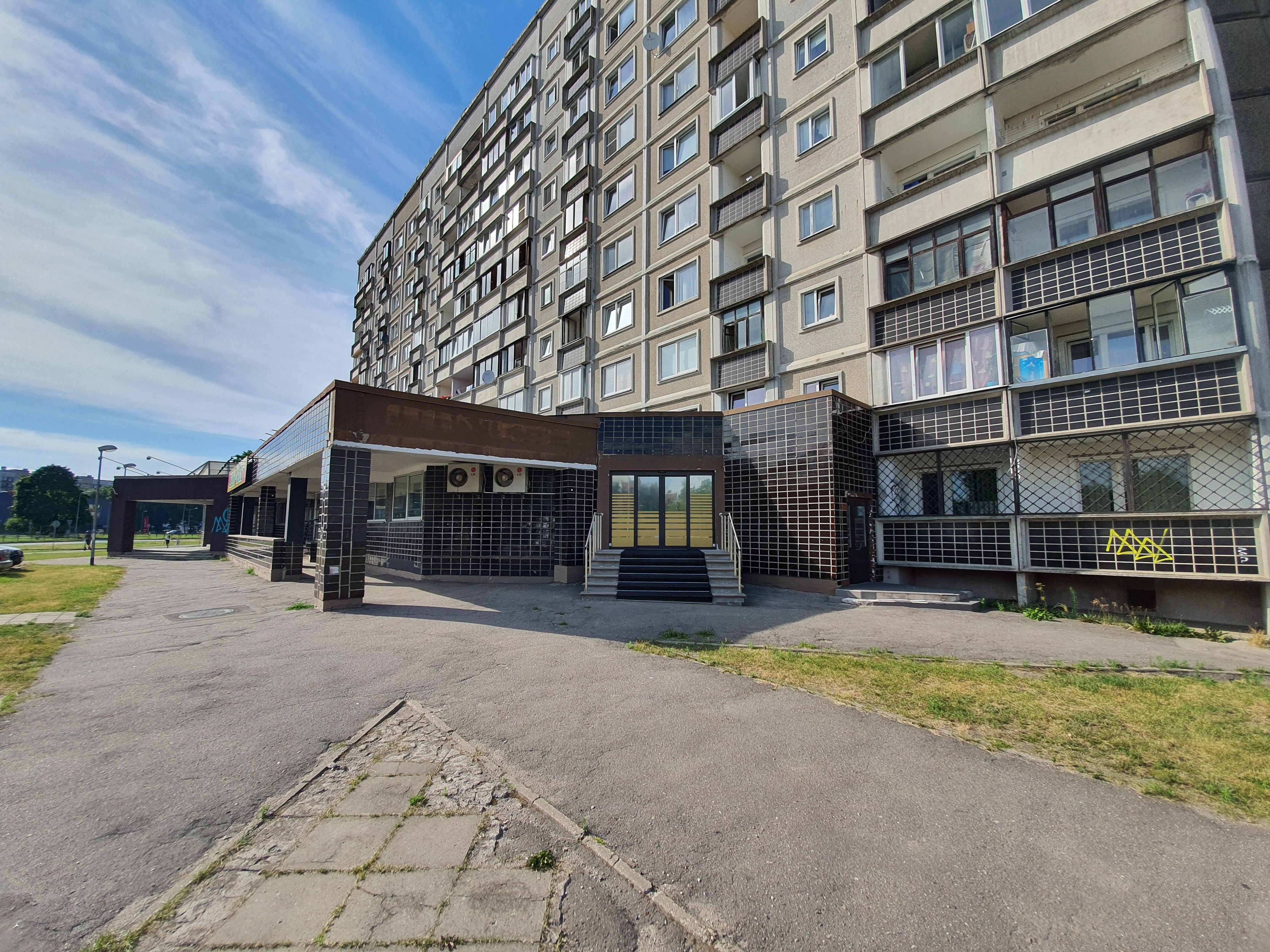 Investīciju objekts, Aleksandra Bieziņa iela - Attēls 1