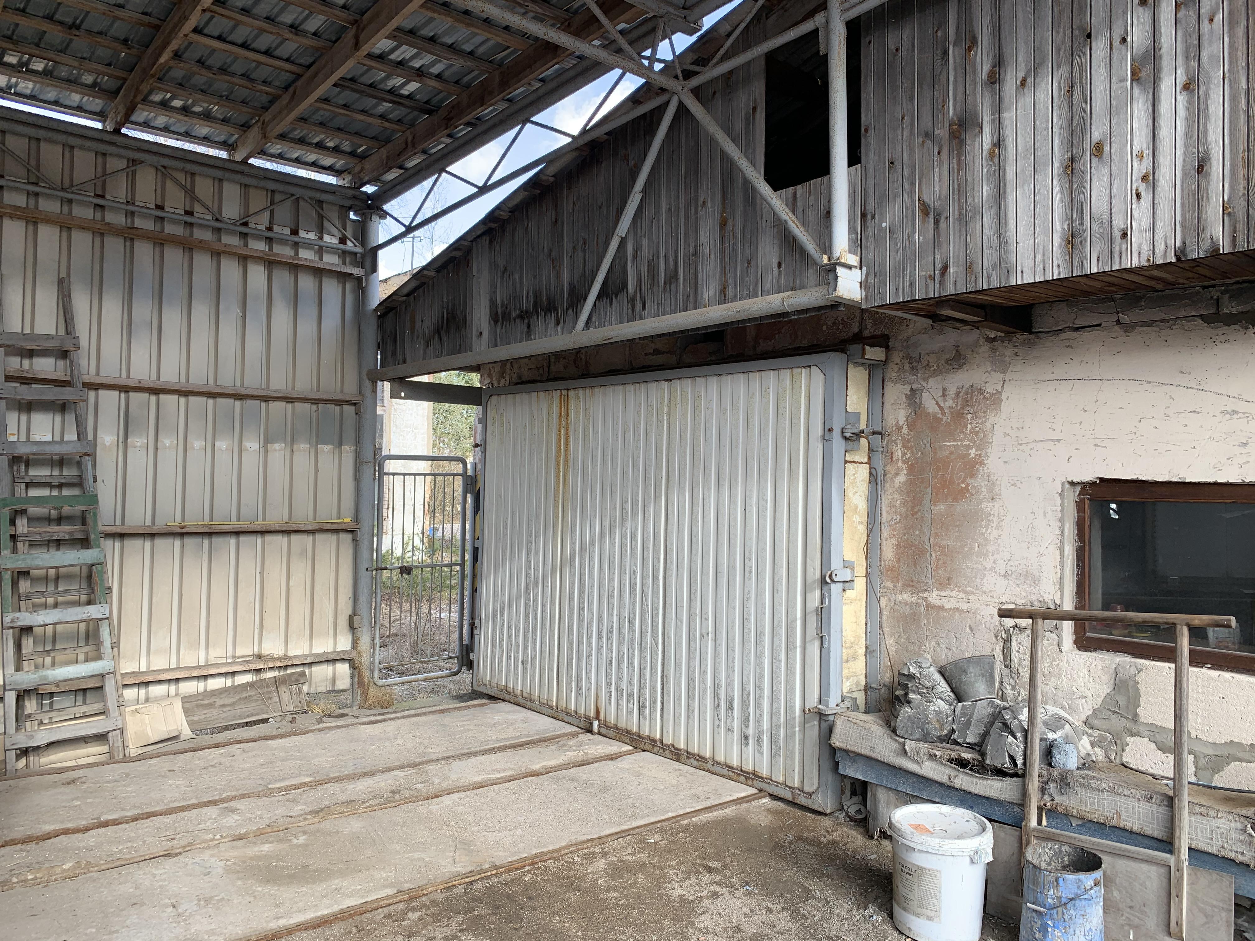 Pārdod ražošanas telpas, Gaujas iela - Attēls 1