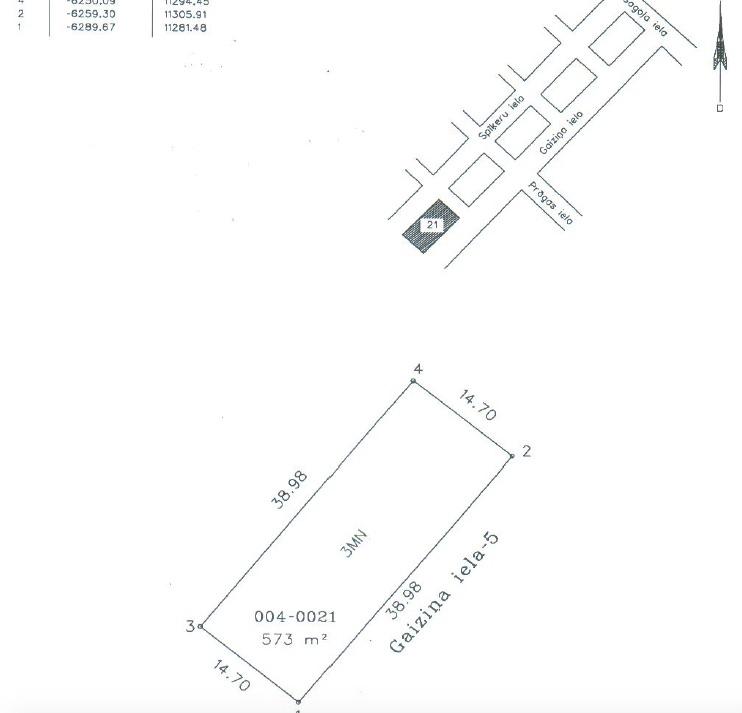 Pārdod biroju, Spīķeru iela - Attēls 1
