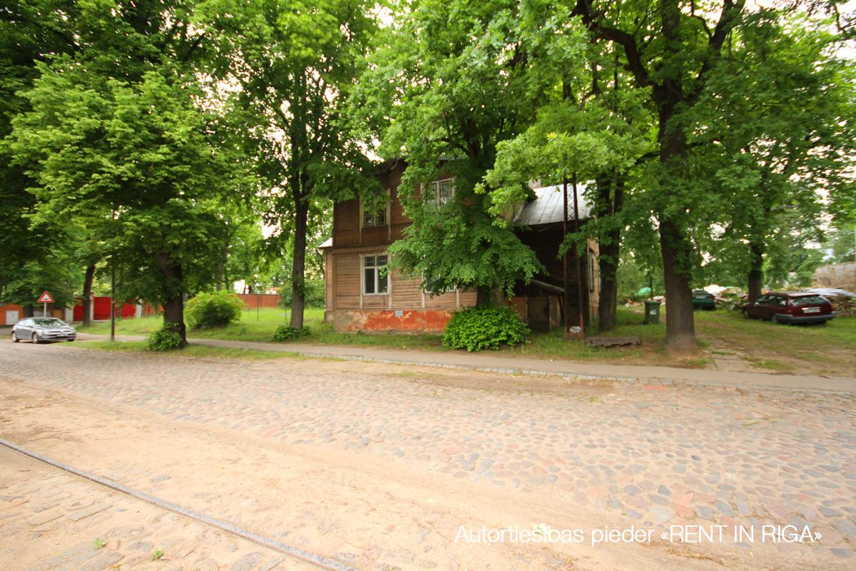 Pārdod namīpašumu, Kuldīgas iela - Attēls 1