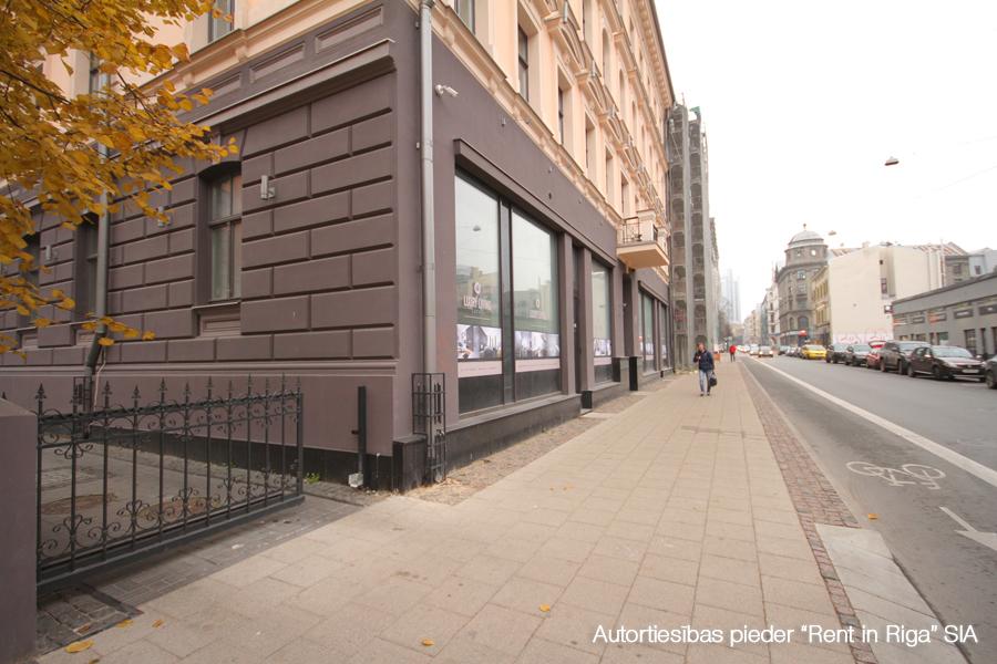 Pārdod biroju, Elizabetes iela - Attēls 1