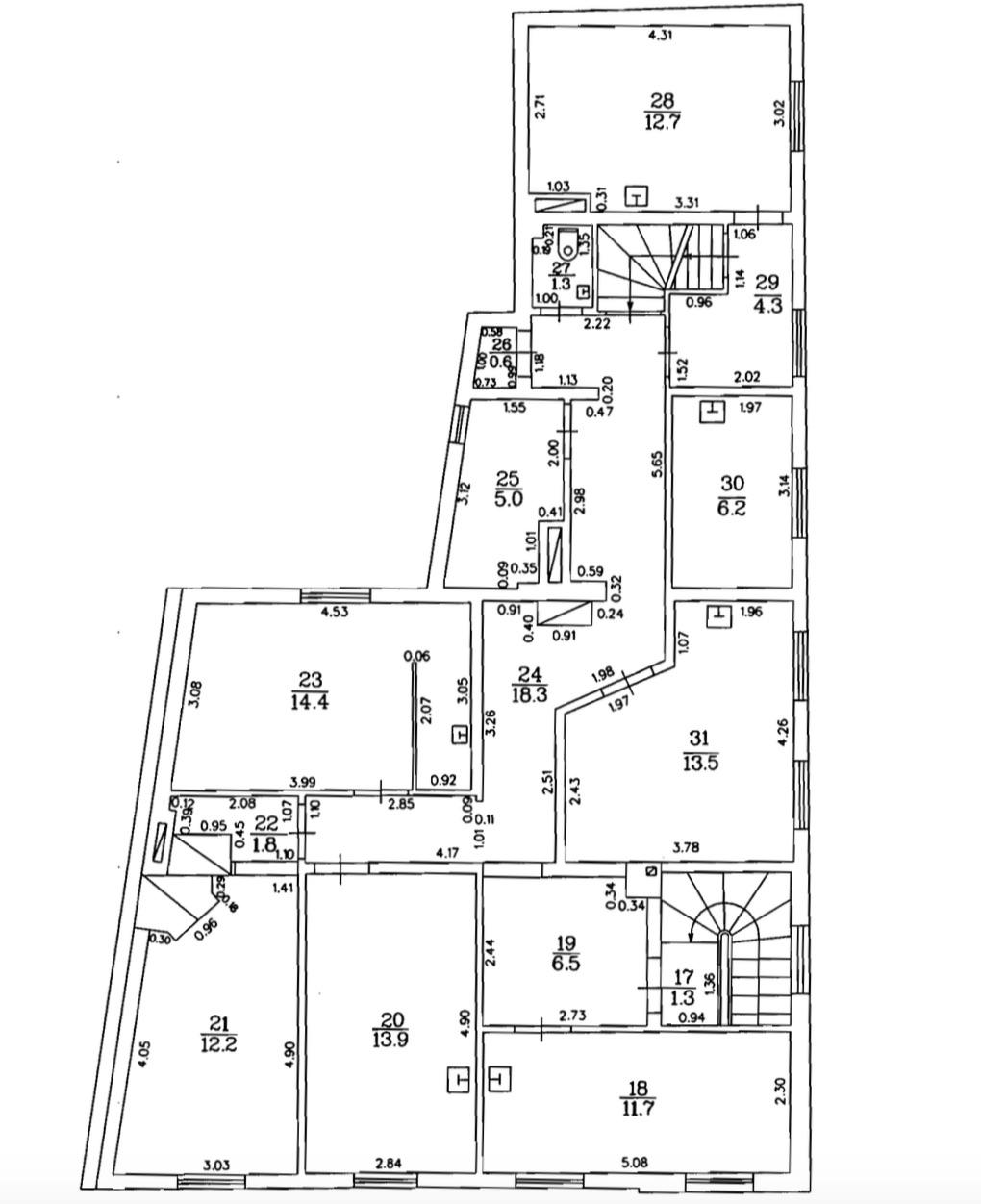 Pārdod māju, Baložu iela - Attēls 1