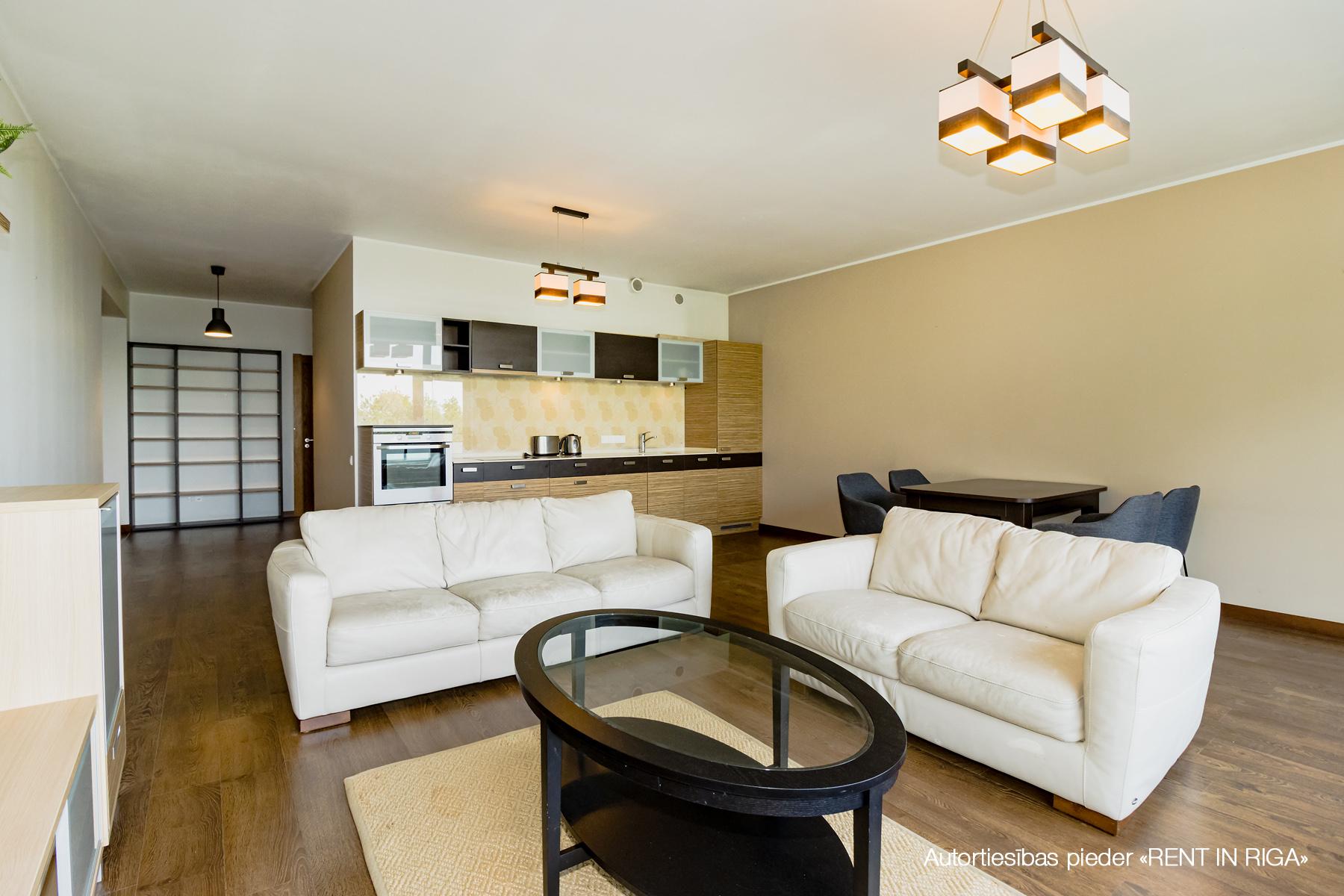 Pārdod dzīvokli, Duntes iela iela 28 - Attēls 1