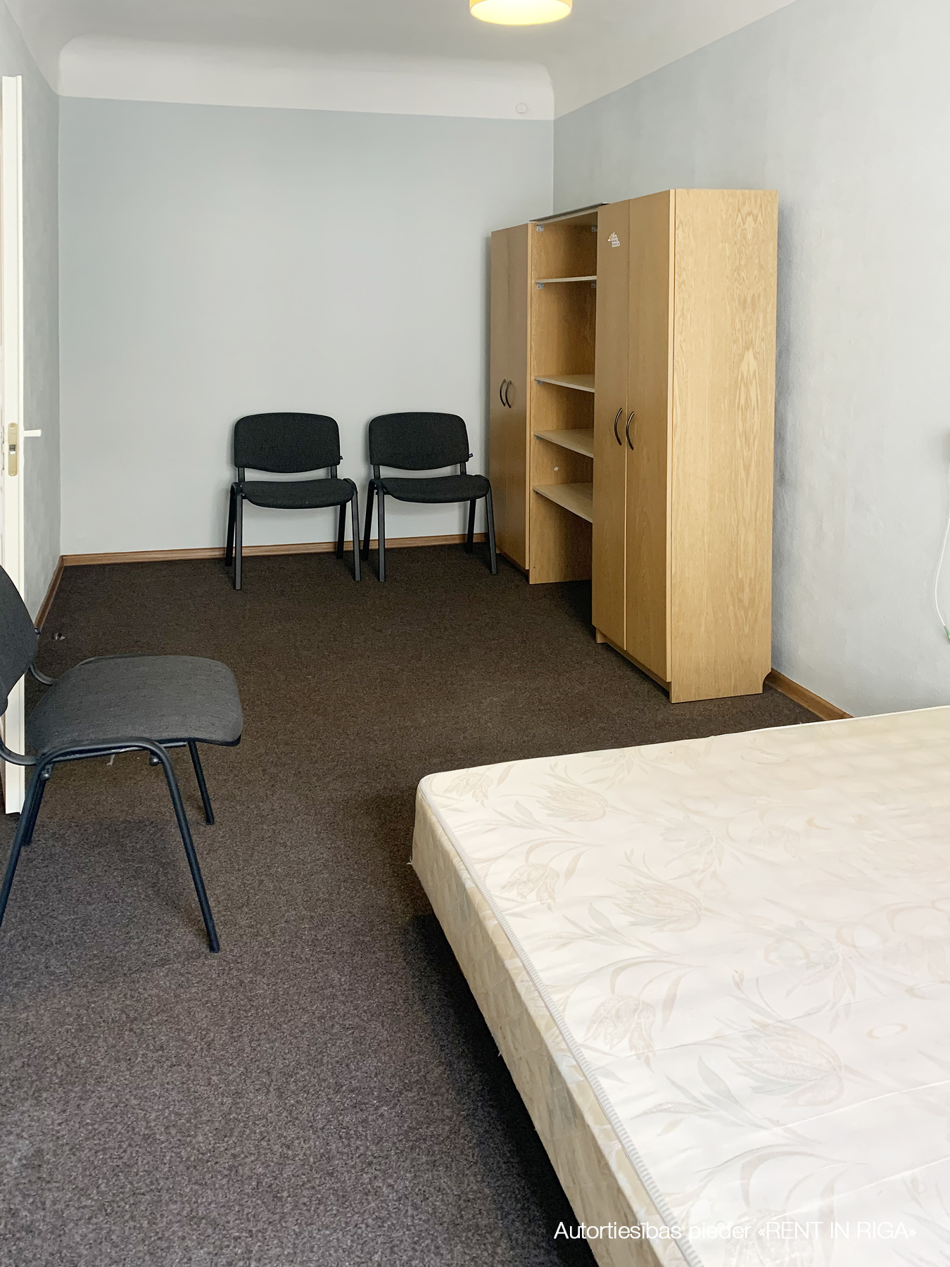 Pārdod dzīvokli, Birznieka Upīša iela 20c - Attēls 1