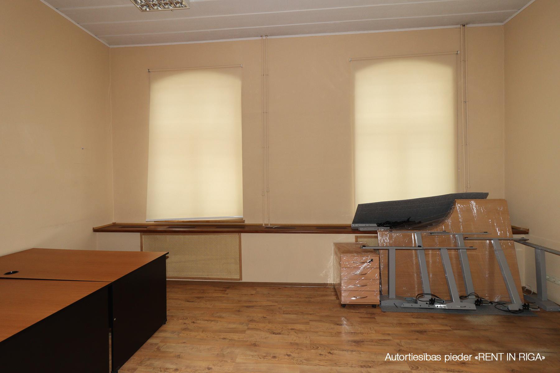 Iznomā biroju, Pirts iela - Attēls 1